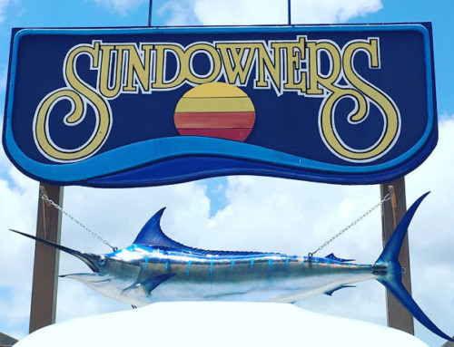 Sundowners, Key Largo, With a Toddler: Restaurant Review