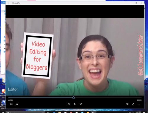 2 Video Editing Apps and Software to Take Your Blog to the Next Level