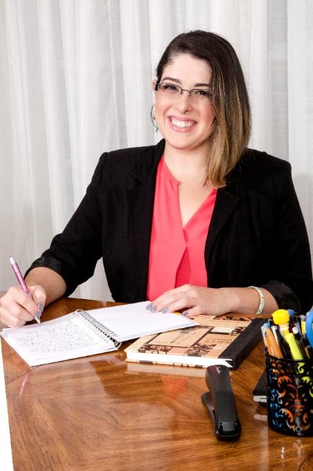 Odalys Quevedo Writer