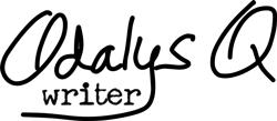 Odalys Q Writer Logo